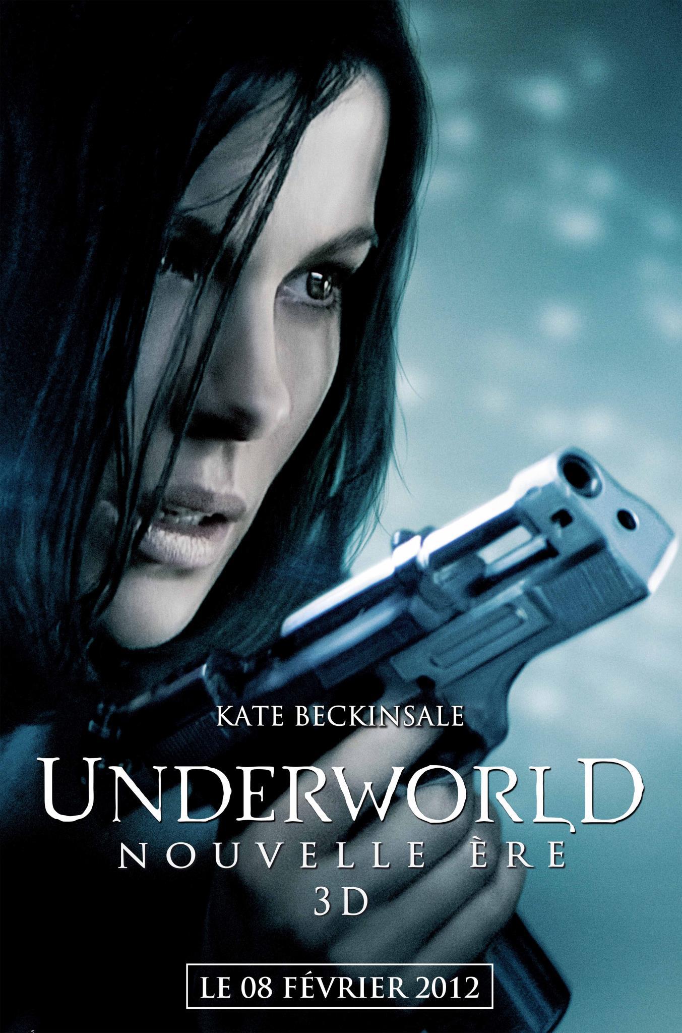 le film underworld nouvelle ere