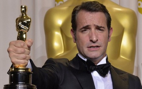 Le box office de jean dujardin le box office pour les nuls for Jean dujardin jeune