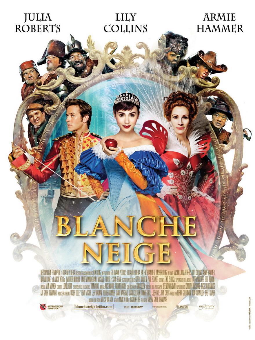 Blanche Neige [TRUEFRENCH DVDRiP]