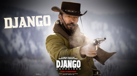Django-Unchained-Wallpapers