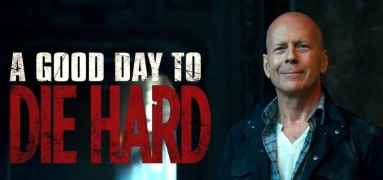 A Good Day to Die Hard 2013 movie Wallpaper 1280x800