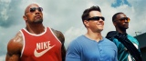 ANALYSE BO US WEEK-END DU 26 AU 28 AVRIL 2013 : PAIN AND GAIN AVANT LA DEFERLANTE IRON MAN 3 !