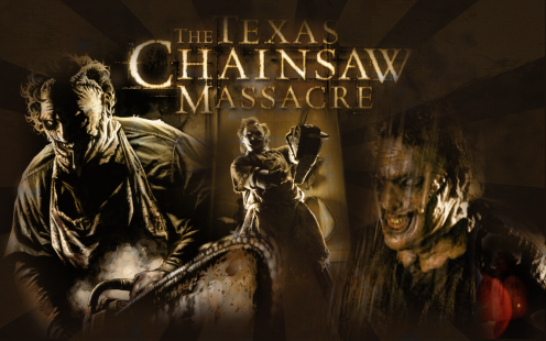 Texas_chainsaw_massacre_wall_by_JherDan