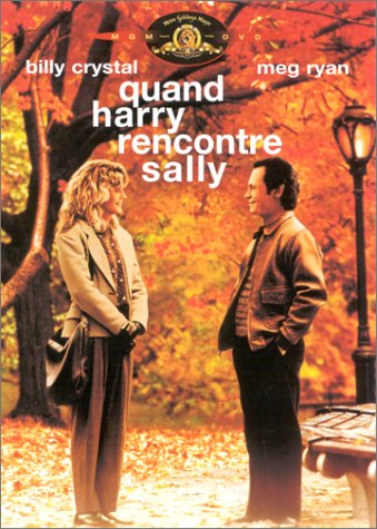 Scenario quand harry rencontre sally