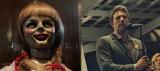 BOX-OFFICE US VENDREDI 3 OCTOBRE 2014 : ANNEBELLE ET GONE GIRL AU COUDE ACOUDE