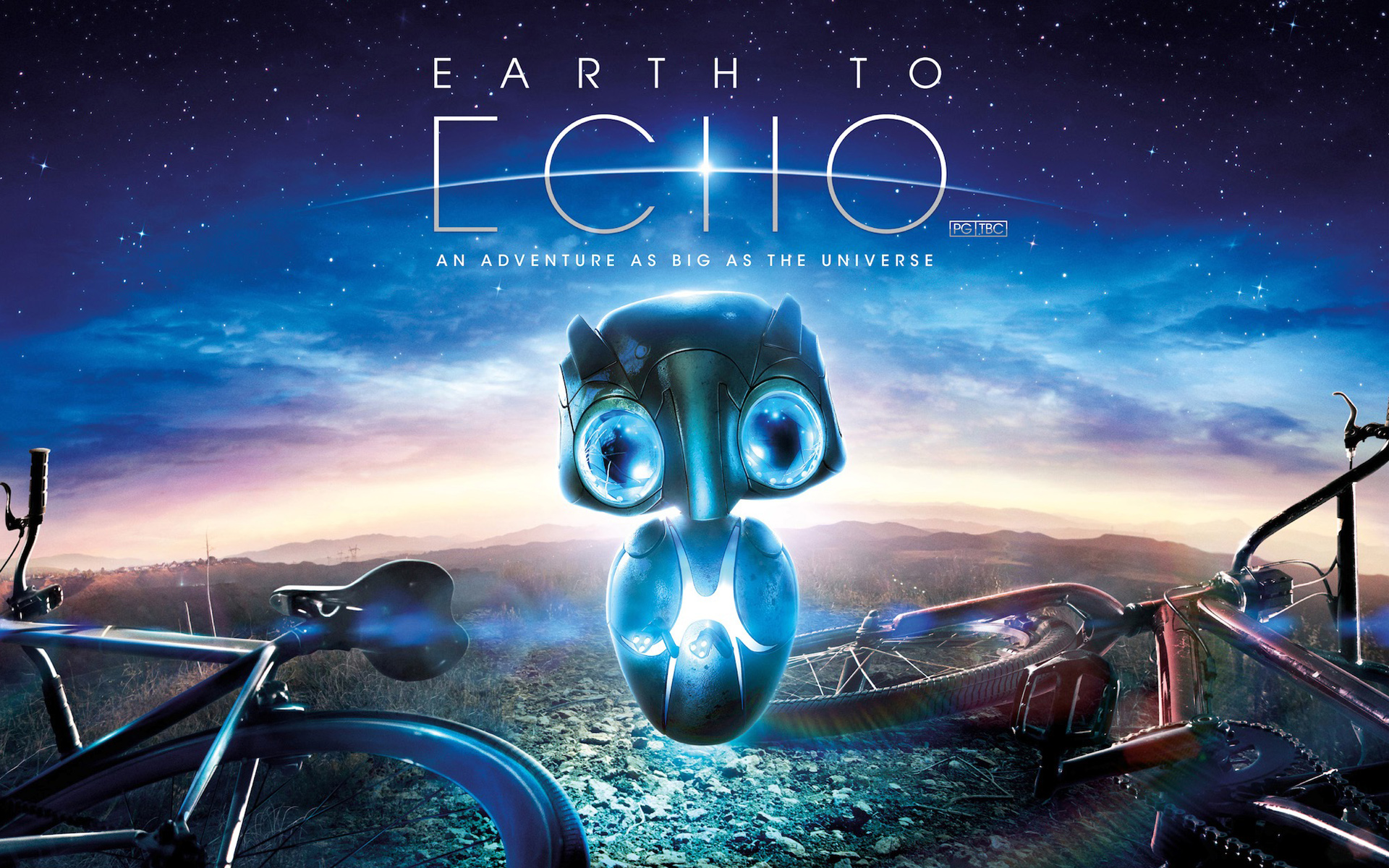 Earth to echo movie review earth to echo