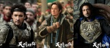 BOX-OFFICE CHINOIS : QUAND JACKIE CHAN ET JOHN CUSACK ENFLAMMENT LES SALLES !