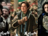 BOX-OFFICE CHINOIS : QUAND JACKIE CHAN ET JOHN CUSACK ENFLAMMENT LES SALLES!